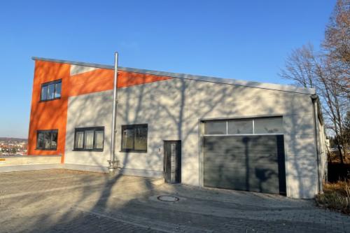 Gewerbeverkauf Zirndorf - Immobilien Strunz